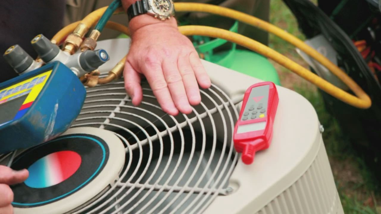 The Costs of Putting Off AC Repair