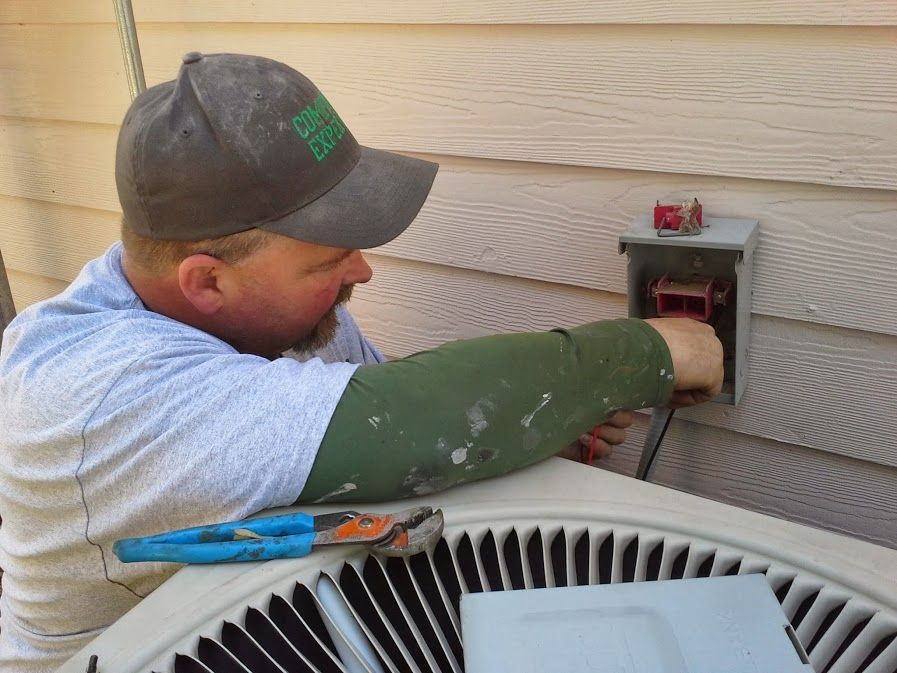 How AC Repair Will Save You Money