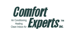 Logo of Comfort Experts, Inc.