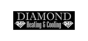 Logo of Diamond Heating & Cooling