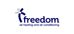 Logo of Freedom Air Heating and Air Conditioning