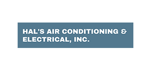 Logo of Hal's Air Conditioning & Electrical, Inc.