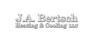 Logo of J.A. Bertsch Heating & Cooling, LLC.
