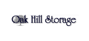 Logo of Oak Hill Storage