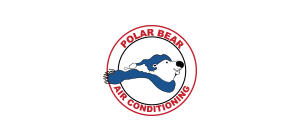 Logo of Polar Bear Air Conditioning
