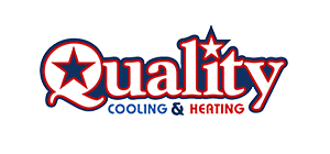 Logo of Quality Cooling & Heating