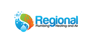 Logo of Regional Plumbing, Heating and Air