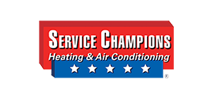 Logo of Service Champions Service Champions Heating & Air Conditioning