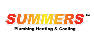 Logo of Summers™ Plumbing, Heating & Cooling