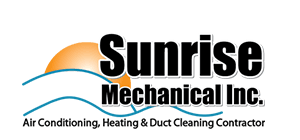 Logo of Sunrise Mechanical, Inc.