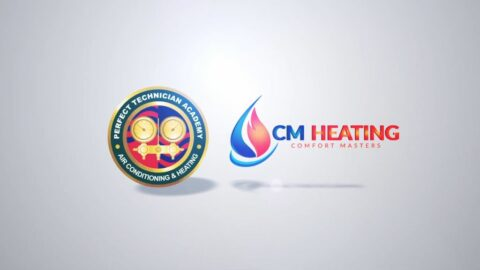 Perfect Technician Academy Partnership with CM Heating